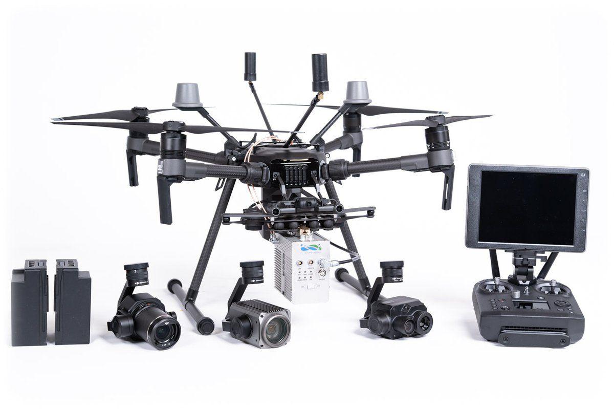 drone lidar